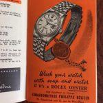 新作腕時計がみれる 腕時計の国際見本市