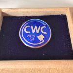 CWC(ウオッチコーディネータ)合格者に送付されるものとは?(認定書とバッジその他)